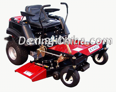 "40"" Riding lawn mower"