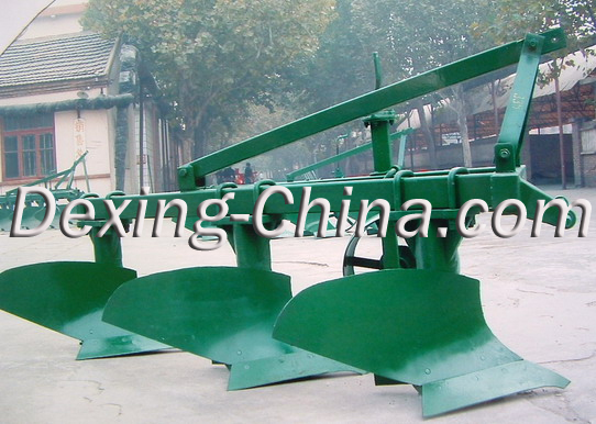 Mould Board Plow