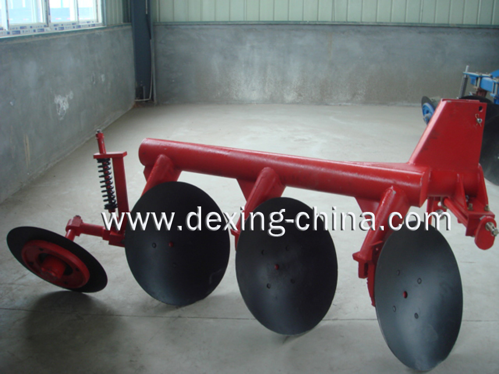 1LYX Series Disc Plough